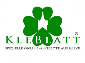 KLE-Blatt – Angebote aus Kleve