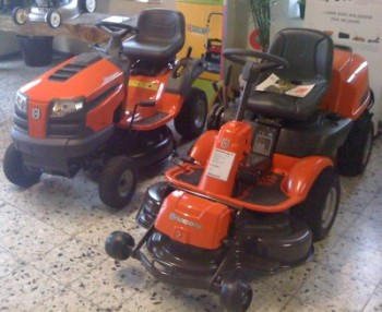 Gehlen Motorgeräte + Rasenmäher