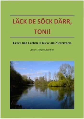 Ebooks vom Niederrhein – Urlaubsbücher