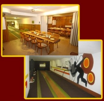 Hotel-Restaurant Gelder Dyck Kevelaer