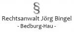 Rechtsanwalt Jörg Bingel Bedburg-Hau