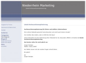 Niederrhein-Marketing