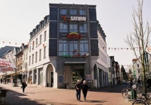 Reisebüro Günther und Bergmann