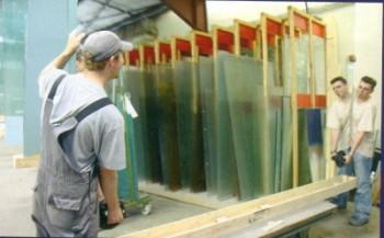 Glas- und Spiegelservice Kleve GmbH