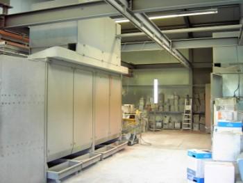 SWT-Oberflächentechnik GmbH Kalkar