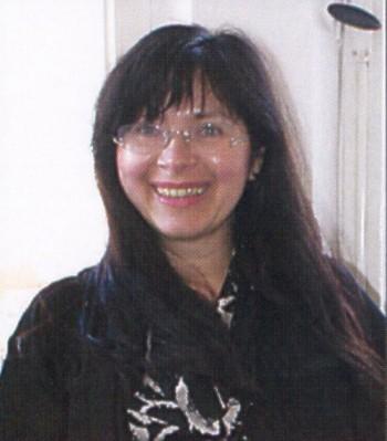 Innenarchitektin Susanne Rexing