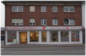 loewen-apotheke neu
