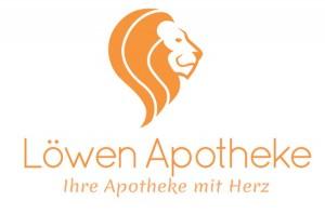 logo löwen-apotheke kleve