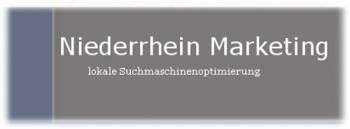 Niederrhein-Marketing lokale Suchmaschinenoptimierung