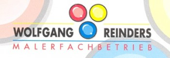 Wolfgang Reinders Malerfachbetrieb
