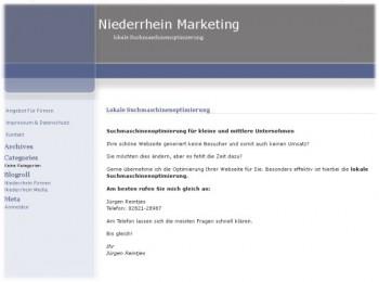 Niederrhein-Marketing (NL)