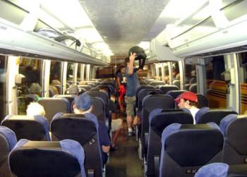 KLE-Reisen individueller Reiseservice