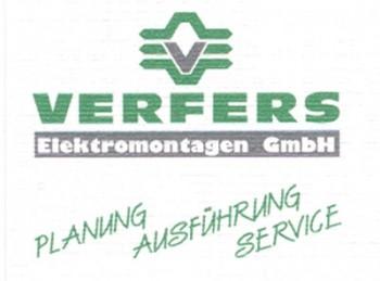 Verfers Elektromontagen Bedburg-Hau